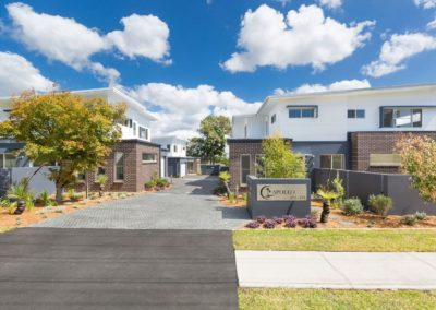 Engadine – Apollo Townhouses