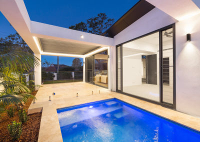 Burraneer – Single level house