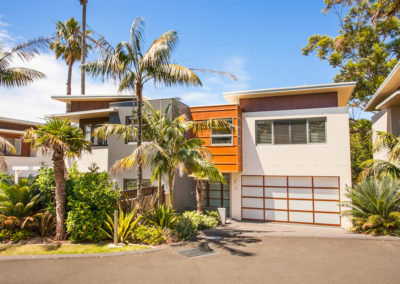 Caringbah – Eclipse Townhouses